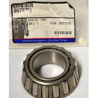 "Enduro # 25880 Tapered Roller Bearing Cone Module ID 1.4365""/OD 2.875"" for fork lift"