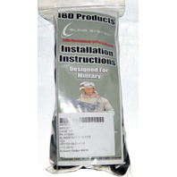 IBD Sling System - A universal tactical slign.