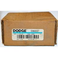 096037 #25 x 7/8 KS Torq-Tamer - New in box, by Dodge