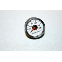 "Ashcroft Mini Gauge 0-300PSI 3/4"" Dia. - 1 pc."