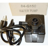All sealed permanent magnet electric submersible pump CK-101 /84-G150