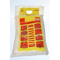 12 pc Economy Pack of cotton wipe clothes. #WP1417 by Hawk.