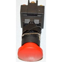 Omron A3G-3014 Push Switch - no box.