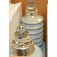 GE Capacitor - Industrial-2.68 uf, 7200V,1PH,93KvBIL,50KVAR,60Hz,#51L206WC70