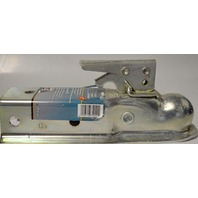 """Reese Fas-Lok Coupler #74042 - For use w/2"""" Hitch Ball 2 1/2 Channel width, Class II 3500 lb"""