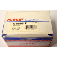XRF #K8695T Ball Joint - New - 17-B3
