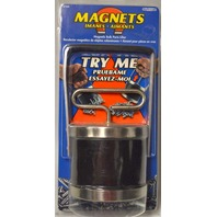 Magnetic Bulk Parts Lifter Light duty- #07540 - w / hand release by The Magnet Source