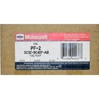 Motorcraft 3C3Z-9C407-AB Fuel Pump - PF-2