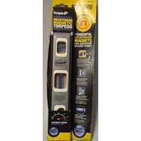 "Empire Professional Neodymium Magnetic Torpedo 10"" Level-True Blue #em81.10"