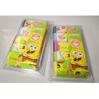 SpongeBob SquarePants-Size 5 Junior 5 pack bikini low rise underpants - 2 boxes.