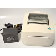 Eltron UPS 2442 Thermal label Printer - Used - Comes with adapter.