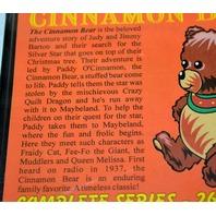 CINNAMON BEAR (26 SHOWS) OTR MP3 CD