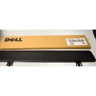 Dell KB212 Black Palm Rest #08H5P4 for Keyboards