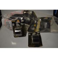 "15 pc. 3M Scotch Cloth Utility Tape - 1.5"" x 144"" Long."