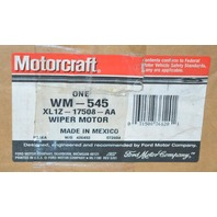 Motorcraft WM-545 OE Rear Wiper Motor