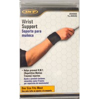 AWP Wrist Support- one size fits most #264066