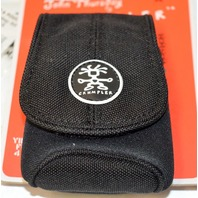 Crumpler Pouch - for small camera, mini disc, mp3 #JT 50-003