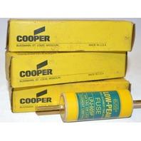Cooper #LPJ-80SP - 3 pieces - Low Peak - Class J - Fuse
