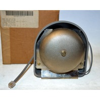 Telephone Ringer w/ telephone plug and cage. #103-117-016