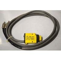 Label-Aire Photoelectric Sensor 5/15 VDC - #27044