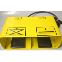 ConnTrol 892-2490-06 Foot Brake Switch