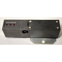 Rexroth Reader Head Sensor Nnb by Bosch #384217-4350 w/Plate.