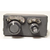 Instrument Panel Dimmer Switch ACDelco GM #D1529H