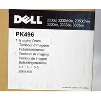 Dell Imaging Drum PK496 for 2230d,2330d/dn,2350d/dn,3330dn,3333dn and 3335dn