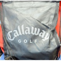 Calloway Sport Drawstring Shoe Bag