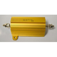 Dale NH-100 100W Power Resister, 4000, 5%, #8450 , Aluminum Housing.