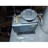 Gast Diaphragm Compressor/Vacuum Pump model D0A-P129-FB