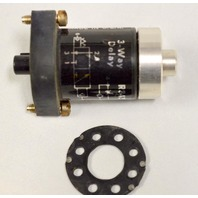 Clippard R343 Minimatic 3 Way Delay Valve. New-off of product demo.