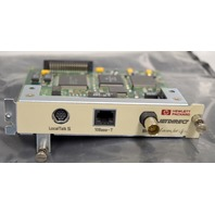HP J2553-60001 JetDirect Laser Jet 4Si, 10Base-T, Local Talk.