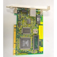 3Com #3C905-TX - Lot of 3 - Fast Etherlink XL PCI,  Card.