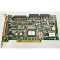 ADAPTEC AHA-2944UW WIDE DIFFERENTIAL PCI SCSI HOST ADAPTER CARD