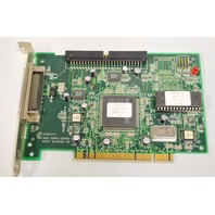 Adeptec AHA-2940-2940U SCSI 2 Controller  PCI 50 Pin Internal Ultra SCSI Connector