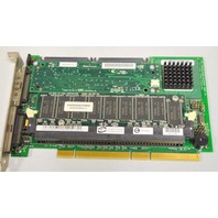 American Megatrends PCI Raid Adapter 493 Series Rev-C1
