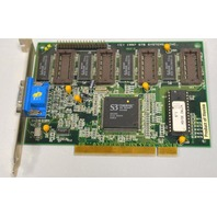STB #210-0262-00X Nitro 3D/GX EDO PCI S3 - Virge/GX - Video Card