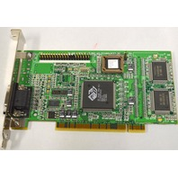ATI Technologies, #109-41900-10 PCI Video Card