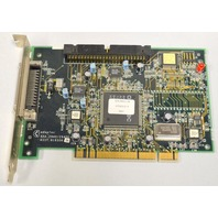 Adaptec AHA-2940-2940U, Assembly-916506-00 SCSI Controller Card.