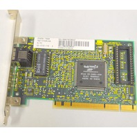3Com #3C9058-TXNM, Ethernet XL PCI Network Card.