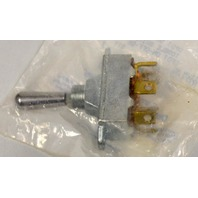 Barnes #KP152035  DPDT ON-OFF-ON Toggle Switch