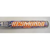 "Worth Mutant 120, 5.4: Team Resmondo - 27 oz. - 34"" -USSSA Softball Bat."