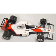 Burago New Demo for display~Grand Prix F1-1/24 Scale made in Italy.