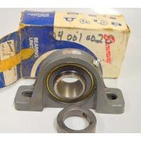 Browning Pillow Block Bearing VPLE-223 - 2 bolt.