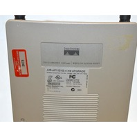 Cisco Systems #AIR-AP1121G-A-K9 Upgrade for Aironet Wireless Access Point.