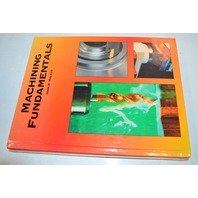 Machining Fundamentals Book by John R. Walker - ISBN 1-59070-249-2