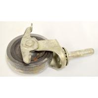 "Bassick Swivel Ball Bearing Caster-3""x3/4"" Wheel, Stem 7/16x1 29/32 - 24 pcs."
