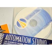 Automation Studio-Schematic design, simulation & Project Documentation Software.