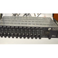 Blonder Tongue Power Supply #7722C, 12 Modules with Rack Chassis MIPS-12